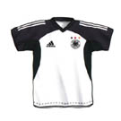 Adidas Germany DFB 02 Training Top - Sale: $35.99
